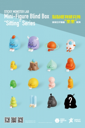 SML Sitting Series